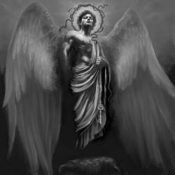 Lucifer Oil