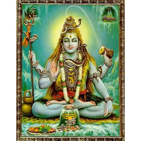 Shiva Stick Incense