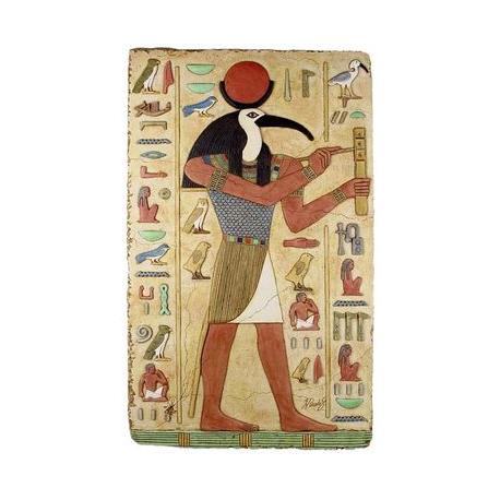 Thoth Oil