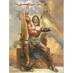 Zeus Stick Incense