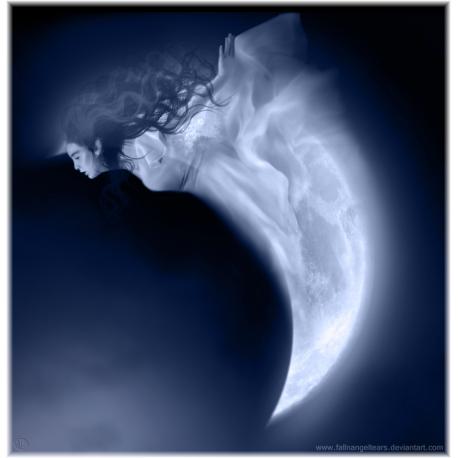 Lagniappe Loot - Moon Goddess Oils