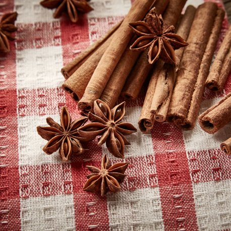 Cinnamon Sticks Oil
