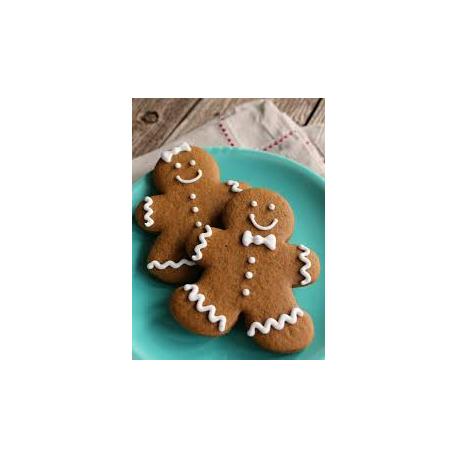Gingerbread Oil