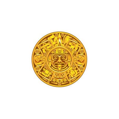 Mayan Gold Oil