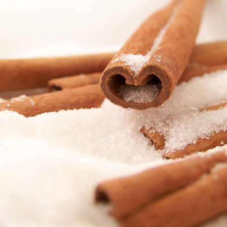 Cinnamon Sugar Oil