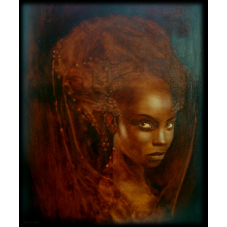 Queen of Sheba Oil