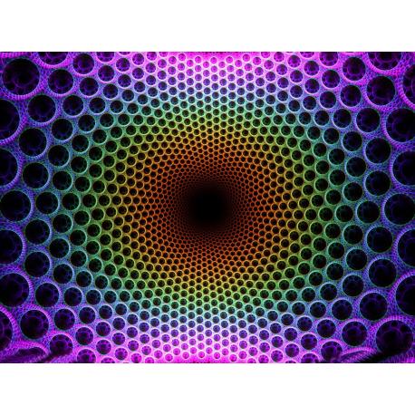 Psychedelique Oil