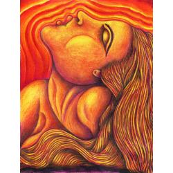 Sun Goddess Oil
