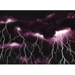 Thunderstorm  Conjure Oil
