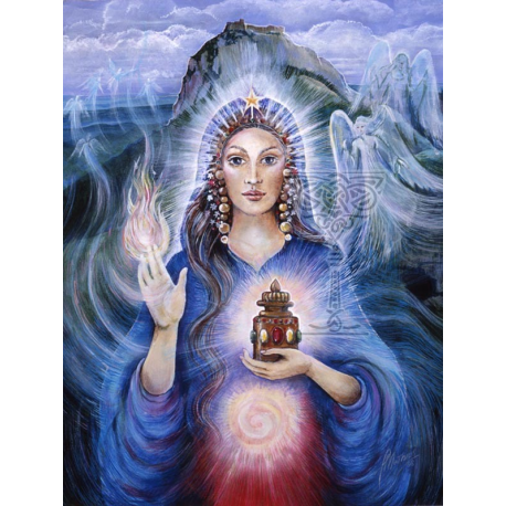 Mary Magdalene Oil