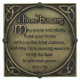 Home Blessing Stick Incense