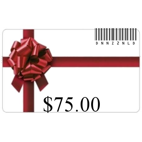 Gift Card-75