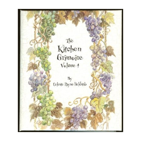 Kitchen Grimoire Collection - Volume 4