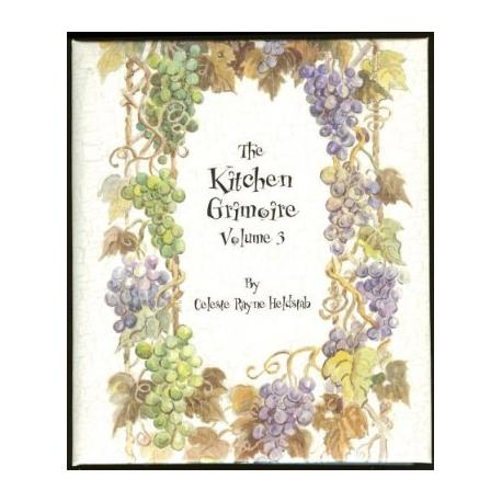 Kitchen Grimoire Collection - Volume 3