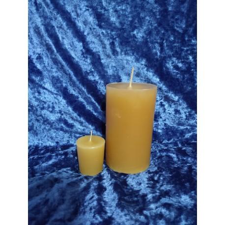 Bayou Witch Honey Candle