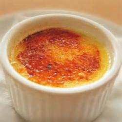 Crème Brulee Oil