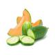 Cucumber & Melon Oil