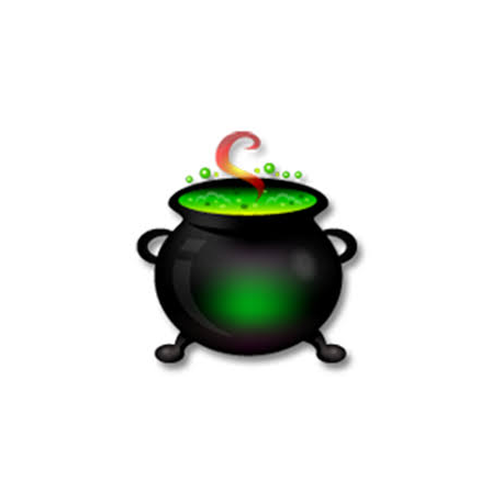 Cauldron Oil