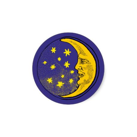 Crescent Moon Oil