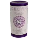 Chakra Pillar Candle